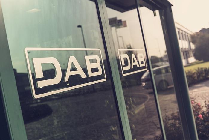 DAB Deutschland